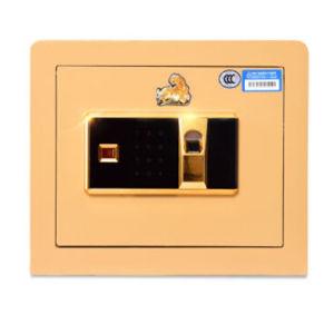 Z30 Mini Fingerprint Hotel Safe pictures & photos