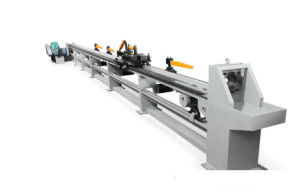 High Automation Big Capacity Auto Hydraulic Cold Drawing Machine Copper Rod and Busbar Drawing Machine I pictures & photos