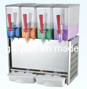 Beverage Dispenser for Keeping Juice (GRT-LSP10L*4) pictures & photos