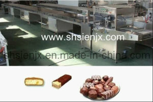 Chocolate Enrobing Machine (SE) pictures & photos