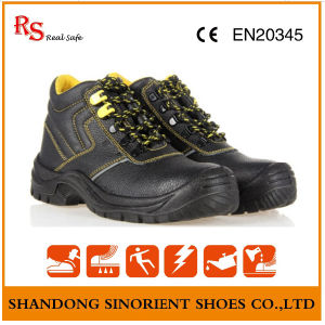 Shandong Cheap Safety Shoes Supplier RS82 pictures & photos