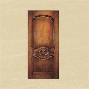 Economic Wood Door Design