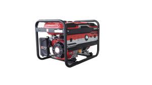 Fusinda (China) Chongqing Factory 220 Volt 5kVA Portable AC Power Generator pictures & photos