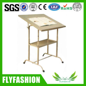 Children Furniture Fashionalble Drafting Table (SF-08TB) pictures & photos
