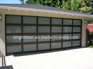Modern / Contemporary Garage Doors pictures & photos