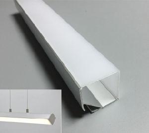 V Shape Aluminum LED Suspended Profile & Pendant Light pictures & photos