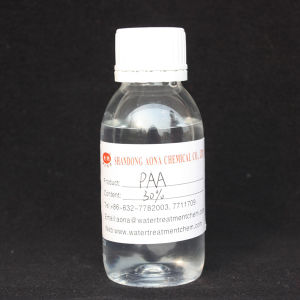 Polyacrylic Acid (PAA) pictures & photos