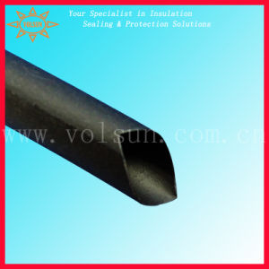 Environmentally Friendly Low Temperature Flexible Shrink Tube pictures & photos