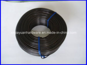 Soft Black Annealed Iron Wire for Binding pictures & photos