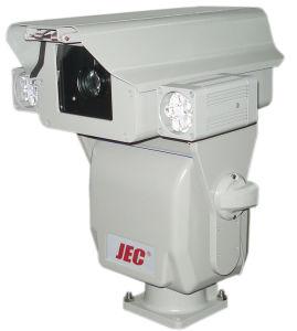 Outdoor IR Security CCTV PTZ Camer (J-IS-5111-LR) pictures & photos