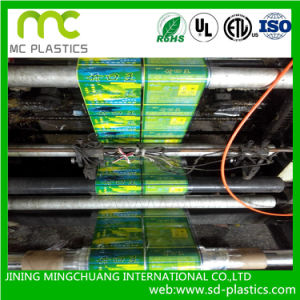 Printable/Clear/Transparent PE Bag pictures & photos