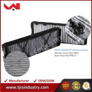 OEM 4h0 819 439 A Grade Cabin Filter for Audi A6 A8 pictures & photos