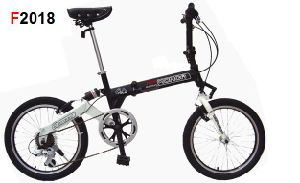 Difference Type Electric Folding Bike E-Bicycle E Scooter Four Link Suspension Easy Carry-out pictures & photos
