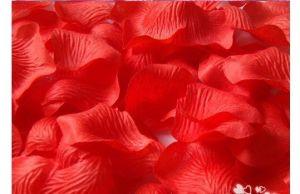 Wholesale Petals Artificial Flower for Wedding Decoration pictures & photos