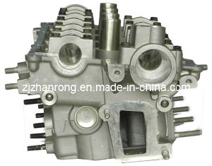 Aluminum Cylinder Head for Hyundai G4ee 1.4L (22100-26150) pictures & photos