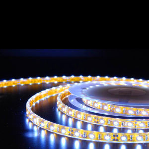 LED RGB Strip Light with 3014 SMD LED, R/G/B/Y/W/RGB Option pictures & photos
