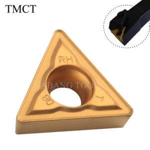Tcmt Carbide Insert pictures & photos