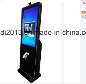 55 Inch Floor Stand Touch Advertising Machine pictures & photos