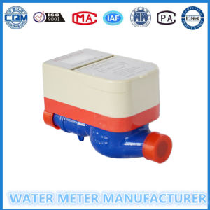 Hot Drinking Water Smart Water Meter pictures & photos