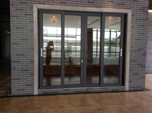 Experienced Aluminum Sliding Window and Door for Project (JBD-S3) pictures & photos