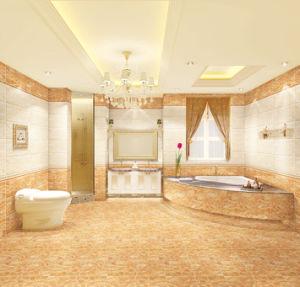 Modern Ideas Good Design Bathroom Ceramic Wall Tiles pictures & photos