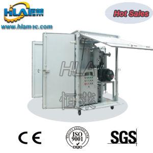 Closed Type Vacuum Transformer Oil Treatment Machine pictures & photos