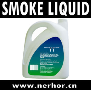 5L High Quality Smoke Fog Liquid Juice Oil for Stage DJ Party Effect (SMOKE- TT)