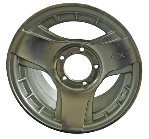 4X4 Alloy Wheel for 4X4 Cars (UFO-1358) pictures & photos