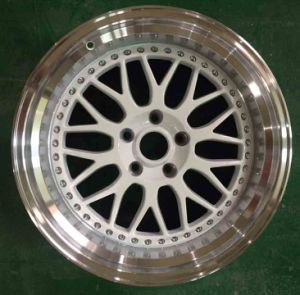 BS Advan Hre Oz Alloy Wheel (SR01) pictures & photos