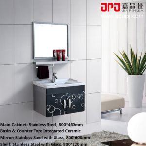 2015 Luxury Home Hotel Vanity Furniture Modern Bathroom Cabinet