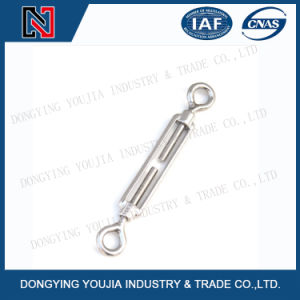 Stainless Steel Open Body Turnbuckle-Oo Type pictures & photos