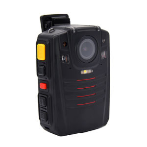 A12 3G/4G WiFi&GPS Option IP Police Body Camera with Night Visual pictures & photos
