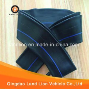 Quality Guarantee From Taiwan Technique Motorcycle Inner Tube 110/90-16 pictures & photos