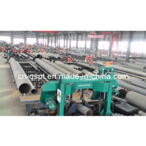 Pipe Spool Fabrication Production Line; Piping Spool Fabrication Production Line (FIXED TYPE) pictures & photos