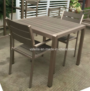 Andoized Outdoor Garden Patio Furniture Dining Set pictures & photos