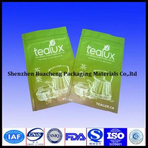 Clear Plastic Zipper Garment Bag pictures & photos
