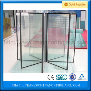 Offline/ Online PPG Low E Thermal Panel Insulating Glass pictures & photos