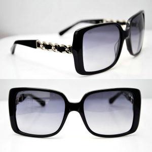 Brand Name Sunglasses/ Woman Sunglasses /Designer Sunglass CH 5208 Black Gray pictures & photos