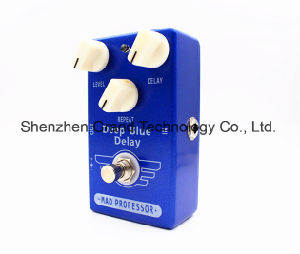 Mad Professor Deep Blue Delay Guitar Pedal (JF-46) pictures & photos