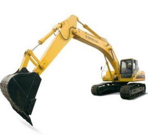 360 Degree Hydraulic Crawler Excavator Ze360e