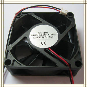High Quality 7025 DC Brushless Fan China Manufacture