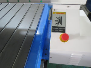 1300*2500mm Wood Acrylic CNC Router Machine pictures & photos