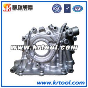 High Quality Precision Casting for Aluminium Parts pictures & photos