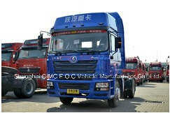 Shacman F3000 4X2 270-336HP Tractor Truck