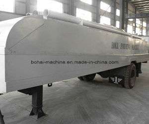 Bh-1000-680 Screw Joint Arch Building Roll Forming Machine pictures & photos