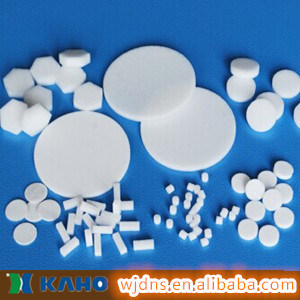 Sintered Porous Filter Disc for Automobile Battery pictures & photos