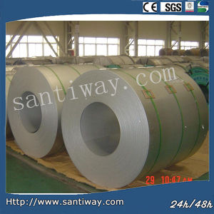 DC01 /SPCC CRC Cold Rolled Galvanized Steel Coils pictures & photos