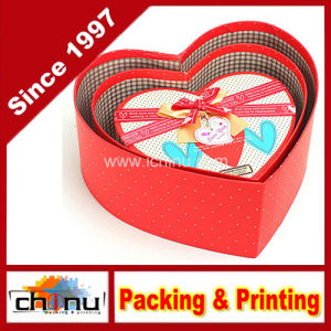 Paper Gift Box / Paper Packaging Box (12A2) pictures & photos