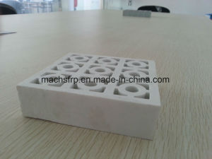 """FRP/GRP Grating, 1-1/2"""" Deep X 3/4"""" Mini Mesh for Building Material with High Strength pictures & photos"""