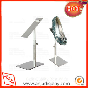 Metal Retail Shoe Rack Display pictures & photos